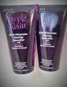 Two Purple Rain Dark Polynesian Tanning Intensifier Lotion w Ultrasine 200ml