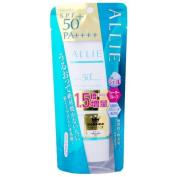 Kanebo Allie Extra Uv Gel Mineral Moist Sunscreen - Spf50+ Pa+++ 90g