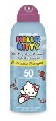 Hello Kitty Continuous Spray, SPF 50, 150ml