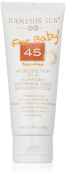 Hampton Sun SPF 45 Sunscreen Lotion for Baby, 100ml