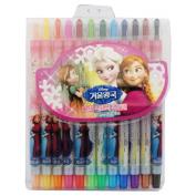 Disney Frozen 12color Pencil Set