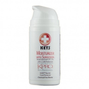 KEYS KPRO Tinted Moisturiser with Sunscreen SPF30+