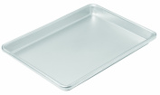 Chicago Metallic Commercial II Traditional Uncoated Small Jelly Roll Pan, 31cm by 22cm