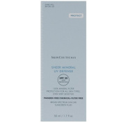 SkinCeuticals Protect Sheer Mineral UV Defence SPF 50 50ml
