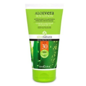 Aloe Natura Sun Lotion Spf30-150ml
