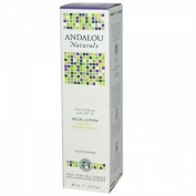 Andalou Naturals Daily Defence with SPF 18 Age-Defying Facial Lotion -- 80ml