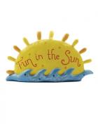 'Fun in the Sun' on Ocean Base