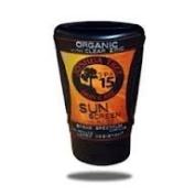 Joshua Tree Skin Care Sunscreen 15 SPF 60ml Travel Size