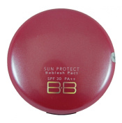 SKIN79 Hot Pink Sun Protect Beblesh Pact 15g