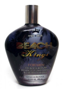 Brown Sugar BEACH KINGS 100X Black Bronzer For Men - 400ml