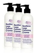 Restless Legs Calming Creme - Buy 3 and save $5