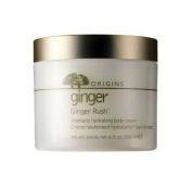 Origins Ginger Rush Intensely Hydrating Body Cream 6.7oz/200ml