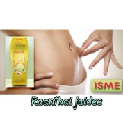 Herbal Hot Cream Shape Firming Body Reduce Fat Cellulite Within 3 Weeks:120 G.