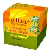 Alba Botanica - Alba Hawaiian Oil-Free Moisturiser Aloe & Green Tea - 70ml