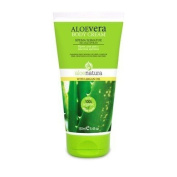 Aloe Natura Body Cream with Argan Oil-150ml