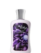Bath and Body Works Signature Collection Black Amethyst Body Lotion 240ml