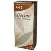 Berina Hair Professional Permanent Colour 'A43'