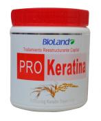 BioLand Restoring Keratin Treatment, 450ml