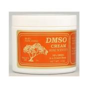 DMSO Cream Rose Scented - 120ml