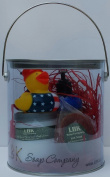 DUCKIES 4TH OF JULY FREEDOM GIFT CAN