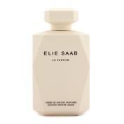 Elie Saab Le Parfum Scented Shower Cream - 200ml/6.7oz