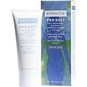 Emerita Paraben Free Pro-Gest Body Cream 120ml value size