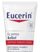 Eucerin Eczema Relief Instant Therapy Body Lotion, 60ml