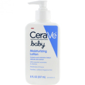 CeraVe Baby Lotion, 240ml
