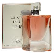 Lancome La Vie Est Belle L'Eau de Parfum Spray, 100ml