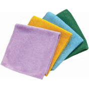 e-cloth 4 General Purpose Cloths, 4-Piece
