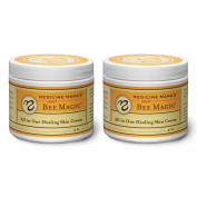 Medicine Mama's Apothecary Sweet Bee Magic All In One Healing Skin Cream, 180ml