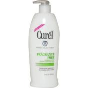 Curel Fragrance Free Lotion, for Dry & Sensitive Skin, 380mls