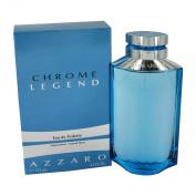 Azzaro Chrome Legend Eau De Toilette, 40ml