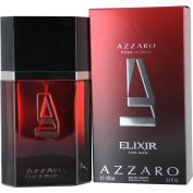 Azzaro Elixir By Azzaro Edt Spray/FN198648100ml/men/