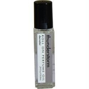Demeter Roll On Perfume Oil, Thunderstorm, 10ml