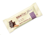 Think Products - thinkThin High Protein Fibre Bar Chocolate Peanut Butter Toffee