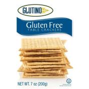 Glutino Table Crackers 210ml