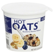 Love Grown Foods Hot Oats Blueberry Banana Walnuts -- 70ml