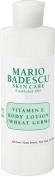 Mario Badescu Vitamin E Body Lotion (Wheat Germ) 470ml