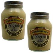 Sierra Nevada Porter and Spicy Brown Mustard, 240ml