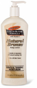Palmer's Cocoa Butter Formula Natural Bronze Body Lotion, Gradual Tanning Moisturiser, 400ml