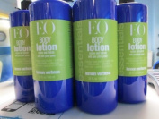 Eo Body Lotion Lemon Verbena 950ml