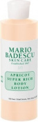 Mario Badescu Apricot Super Rich Body Lotion