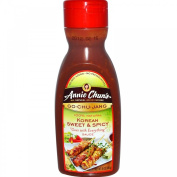 Annie Chun's Go Chu Jang Korean Sweet and Spicy Sauce Sweet and Spicy -- 300ml