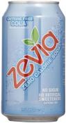 Zevia Caffeine Free Cola -- 6 Cans