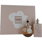 Valentina by Valentino for Women 2 Piece Set Includes
