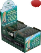 St. Claire's Organics - Organic Tummy Soothers Aromatherapy Pastilles - 45ml
