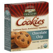 Mary's Gone Crackers Love Cookies Chocolate Chip -- 160ml