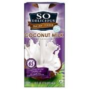 So Delicious Coconut Milk Van Unsweetened
