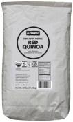 Alter Eco Organic Royal Red Quinoa, 25 lbs bulk bag